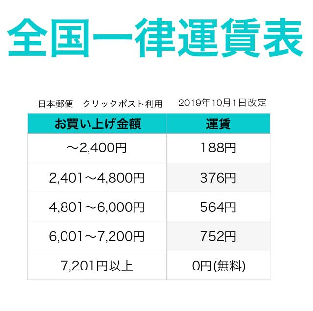 ギフト商品等発送の際は、別料金(宅配便利用運賃)となります。
